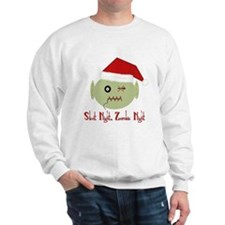 Zombie Night Sweatshirt