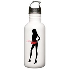 I think I love your wi Water Bottle