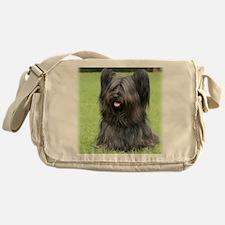 Skye Terrier 9Y766D-031 Messenger Bag