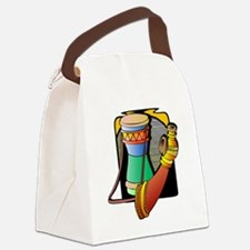 20507120 Canvas Lunch Bag