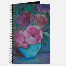 Lovely Vase Journal