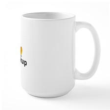 vlookup Mug