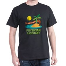 Retired Physician Assistant T-Shirt