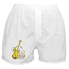 YRR Productions Boxer Shorts