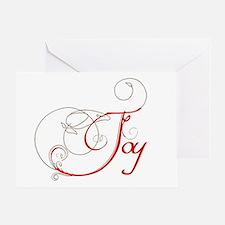 Joy! Greeting Cards