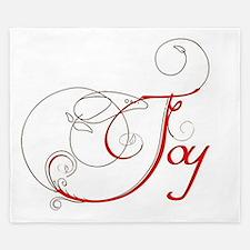 Joy! King Duvet