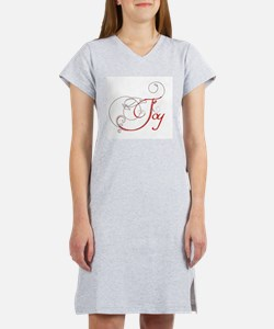 Joy! Women's Nightshirt