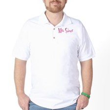 Mrs Sauer T-Shirt