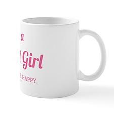 Pink Commitment Mug