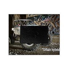 Urban Hybrid Picture Frame