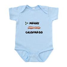 Merry Crispness Body Suit