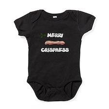 Merry Crispness. Baby Bodysuit