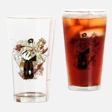 SHAMAN Drinking Glass