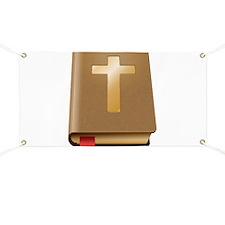 Bible - Christian Banner