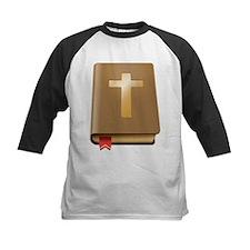 Bible - Christian Baseball Jersey