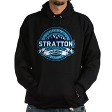 Stratton Ice Hoodie