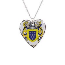 Bailey Coat of Arms Necklace