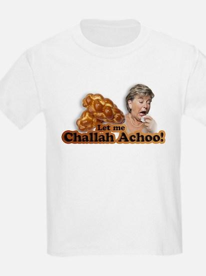 Challah Achoo Kids T-Shirt