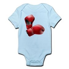 Boxing Gloves Body Suit