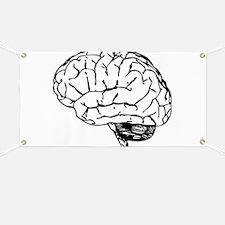 Brain Banner