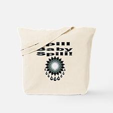 spillbabyspill Tote Bag