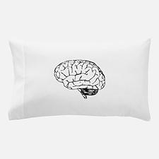 Brain Pillow Case