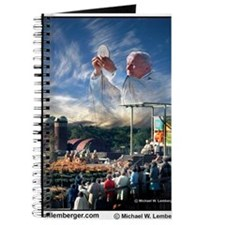 zz-Pope-Composite-mousepad Journal