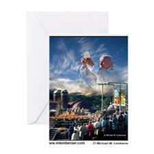 zz-Pope-Composite-mousepad Greeting Card