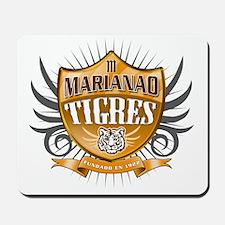 MarianaoShield_Dark Mousepad