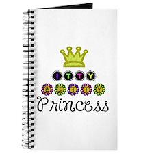 Itty Bitty Princess Journal