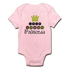 Itty Bitty Princess Body Suit