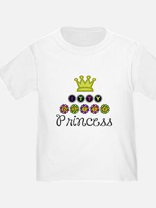 Itty Bitty Princess T-Shirt