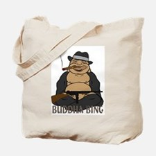 Bu Bing Tote Bag