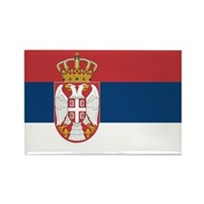 Serbia Magnets