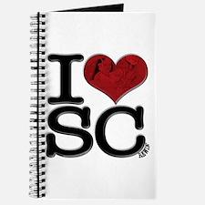 I Love SCrewin Journal