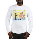 Sumo Theologica Long Sleeve T-Shirt