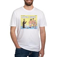 Sumo Theologica Shirt