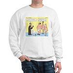 Sumo Theologica Sweatshirt
