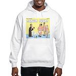 Sumo Theologica Hooded Sweatshirt