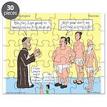 Sumo Theologica Puzzle