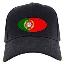 Portugal Baseball Hat
