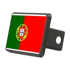 Portugal Hitch Cover