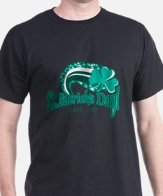 St. Patrick's March 17th T-Shirt