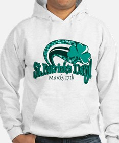 St. Patrick's March 17th Hoodie