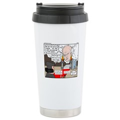 Luther in Oz Travel Mug