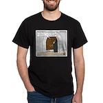 Wittenburg Door Dark T-Shirt