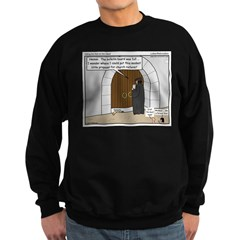 Wittenburg Door Sweatshirt