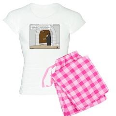 Wittenburg Door Pajamas