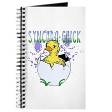 Synchro Chick Journal