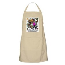 1st 30 Years as a Tech The Hardest Apron